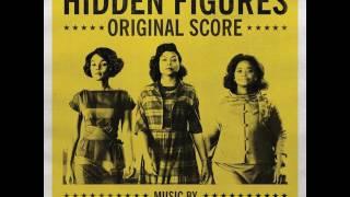 HIDDEN FIGURES - Hans Zimmer, Pharrell Williams & Benjamin Wallfisch