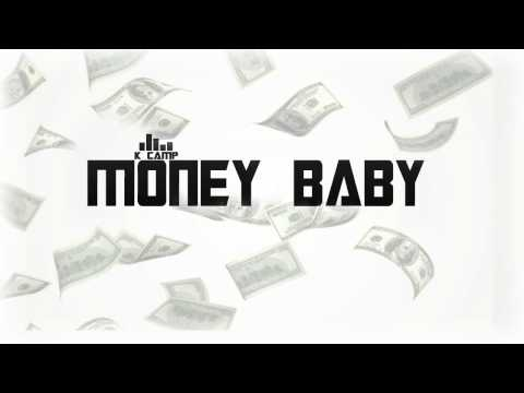 K Camp - Money Baby (Bass Boosted)