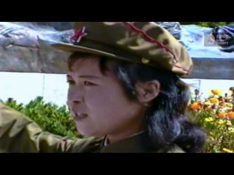 Inside DPRK Part II - North Korean Countryside in the Kim Il Sung Era