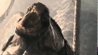 Большое Кино - Битва титанов и Гнев титанов