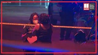 1 dead, 1 hurt in Atlanta shooting