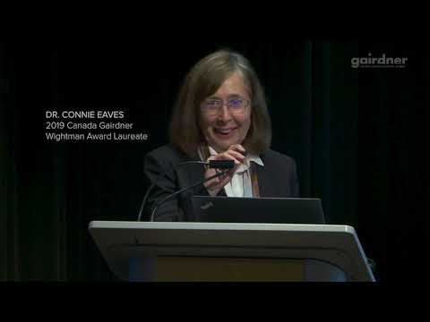 Discovering The Secrets Of Cancer - 2019 Canada Gairdner Public Lecture Series