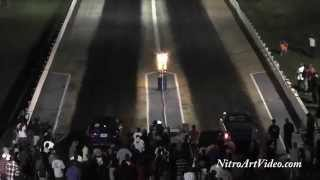 LaGrange-Troup County Drag Strip Oct. 18, 2014 Grudgement Day
