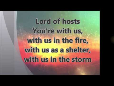 Psalm 46 -  Shane & Shane Lyrics Video