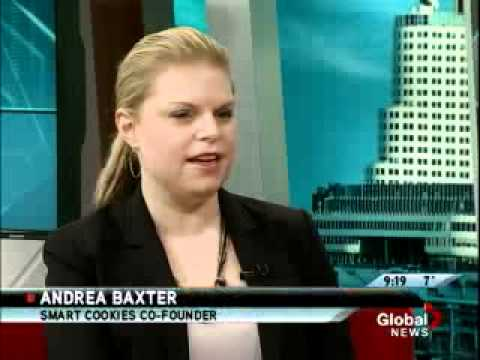 Smart Cookies Smart Shopping Tips - Global TV BC