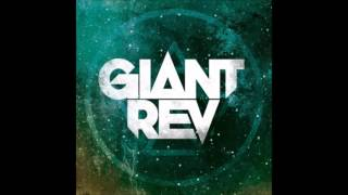 Giant Rev - Giant Rev [FULL ALBUM](2017)[ALTERNATIVE ROCK]