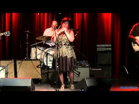 Diane Blue Live @ Blue Ocean Music Hall 2/28/15