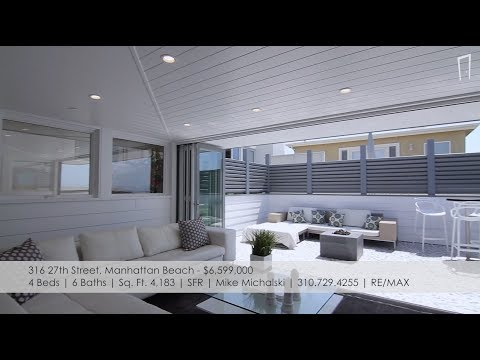 Manhattan Beach Real Estate  New Listings: Sept 23, 2017  MB Confidential