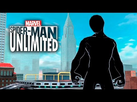 Hodgepodgedude играет Spider-man Unlimited #119 (2 сезон )
