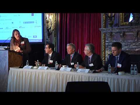 2018 12th Annual International Shipping & Offshore Forum - New and Alternative Sources of Finance