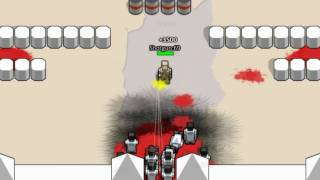 Boxhead 2play Rooms - Boxy arena survival strategy