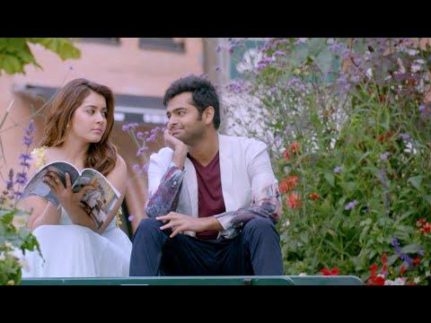 Shivam Movie Teaser    Ram, Rasi Khanna