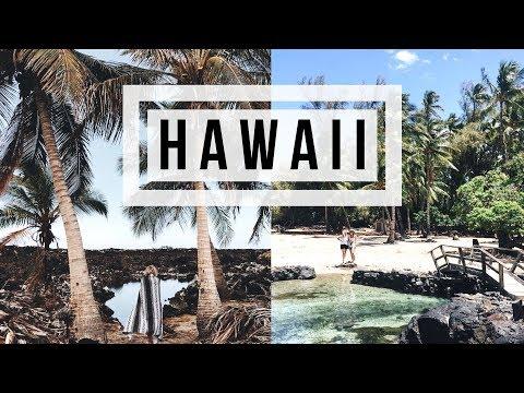 HAWAII TRAVEL DIARY | Alice