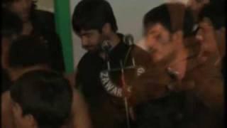 gulshan-e-zehra mazloom hussain