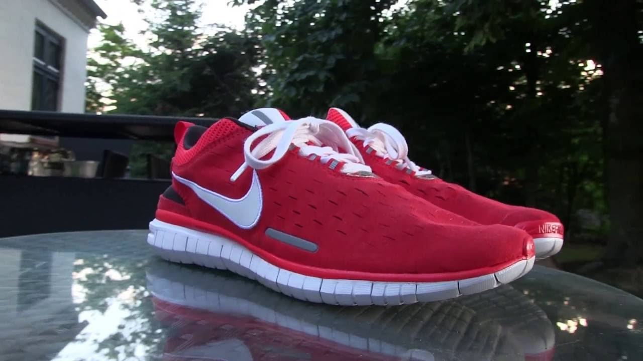 nike free og 14 br Nike - Free OG '14 (White / Black) - Quick Review + On Feet - YouTube