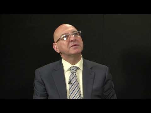CTBUH Video Interview - Kamran Moazami