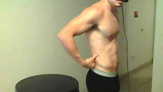 Scivation, On, Kre-Alkalyn supplement review May 28, 2011 (Pre-WO back)
