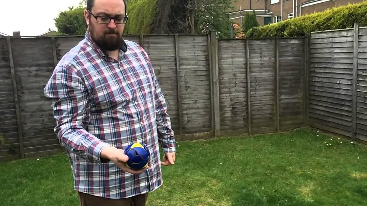 Hoberman Switch Pitch Slow Motion Youtube