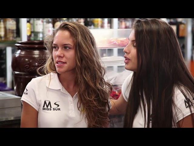 reportaje OCÉANO COMBUSTIBLES LAS CHAFIRAS - Miss Sur 2019