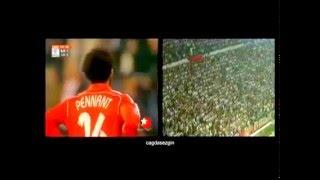 Beşiktaş 2-1 Liverpool Dale Cavese Long Version
