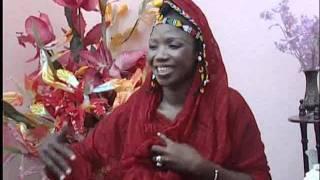 Mamou Sidibe - Bakoye