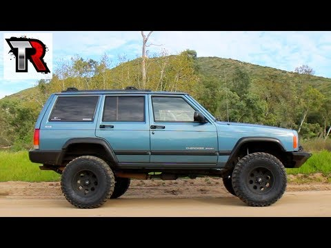 Project XJ Overland Jeep Cherokee Headliner Install & Build Update - Ep. 9
