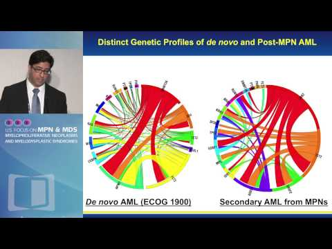 Why MPNs Transform to AML