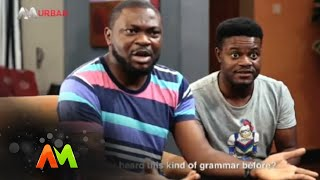 Prosper almost becomes a millionaire  My Flatmates  Africa Magic