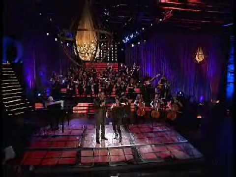 Andrea Bocelli & Carola -Because We Believe (Bingolotto)