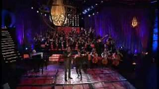 Andrea Bocelli Carola Because We Believe Bingolotto