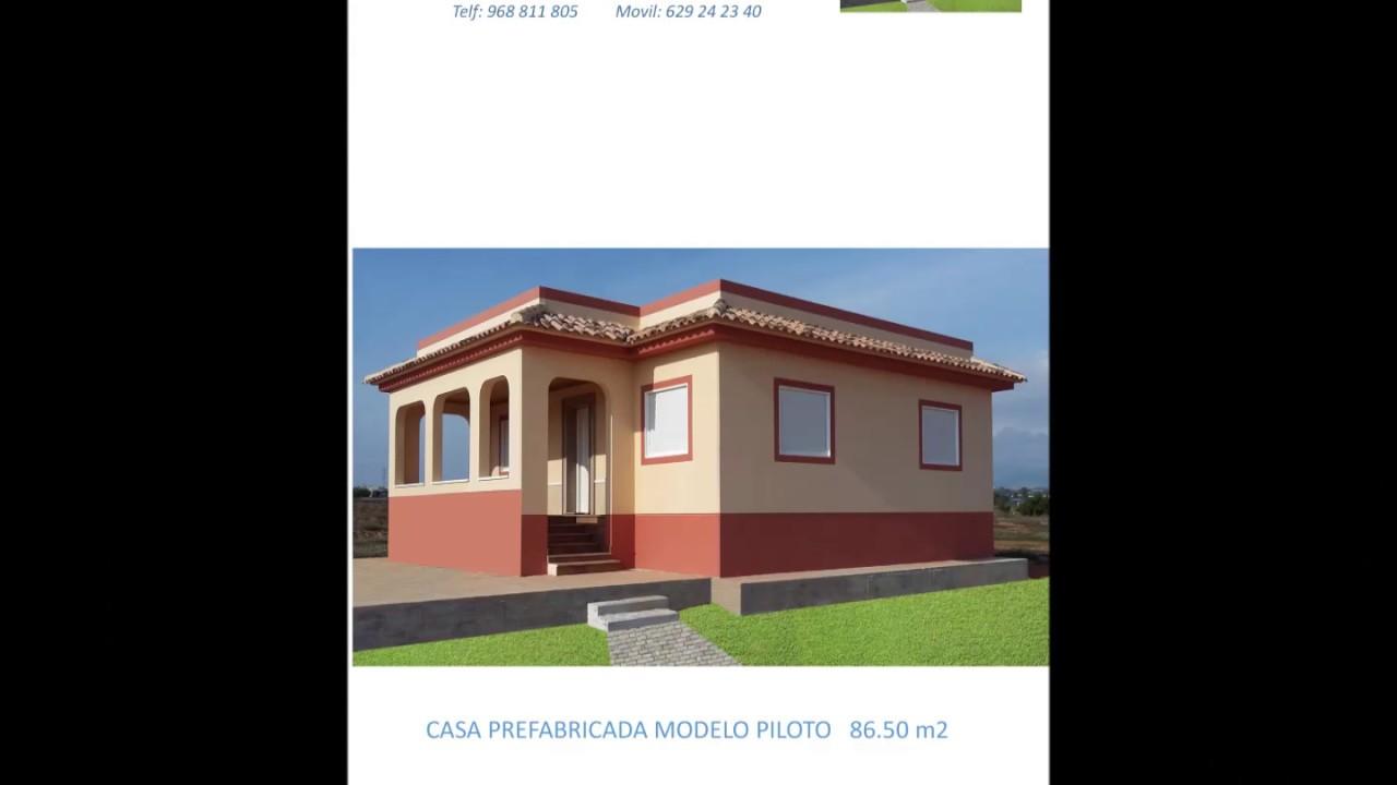 Design casas modulares baratas murcia galer a de fotos - Casas prefabricadas en granada ...