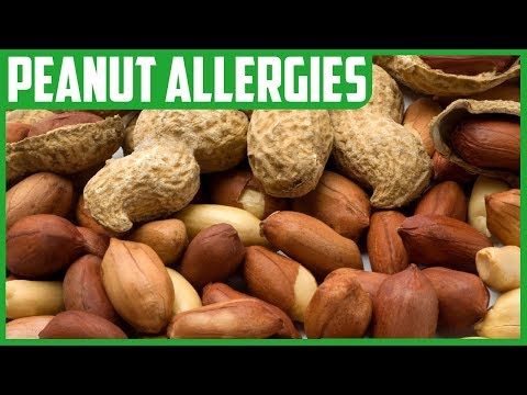 Can Early Peanut Consumption Reduce Development of Peanut Allergies in Kids?