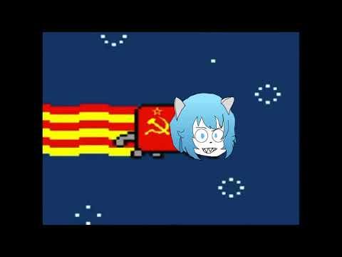 Nyan Cat Meme Compilation