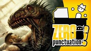 turok zero punctuation