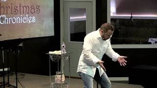 Relationship Lessons From Joseph & Mary | Harvest Church | Shawn Benson