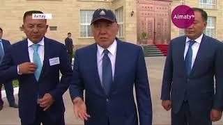 Главы пяти стран официально разделили Каспийское море (13.08.18)