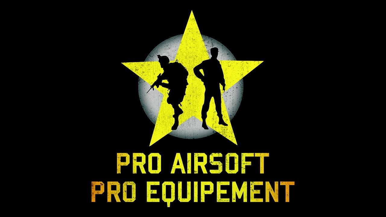 Pro equipement rolle airsoft