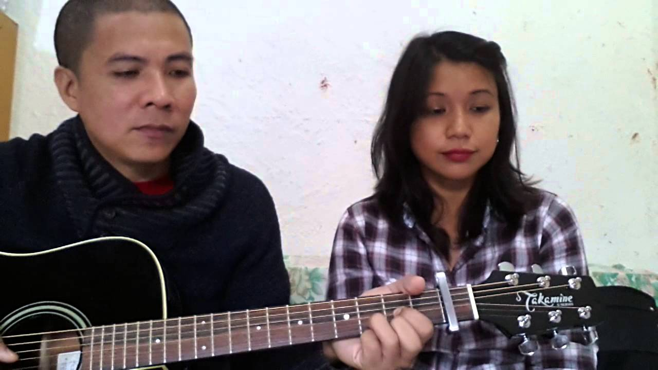 PAGBABALIK by ASIN (acoustic cover)
