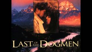 Last of the Dogmen - Medicine Run (David Arnold)