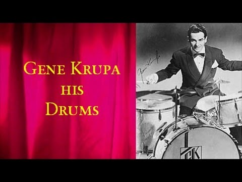 Gene Krupa & his Orchestra 1940