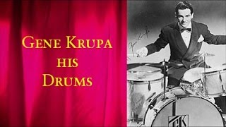 Gene Krupa & his Orchestra 1940