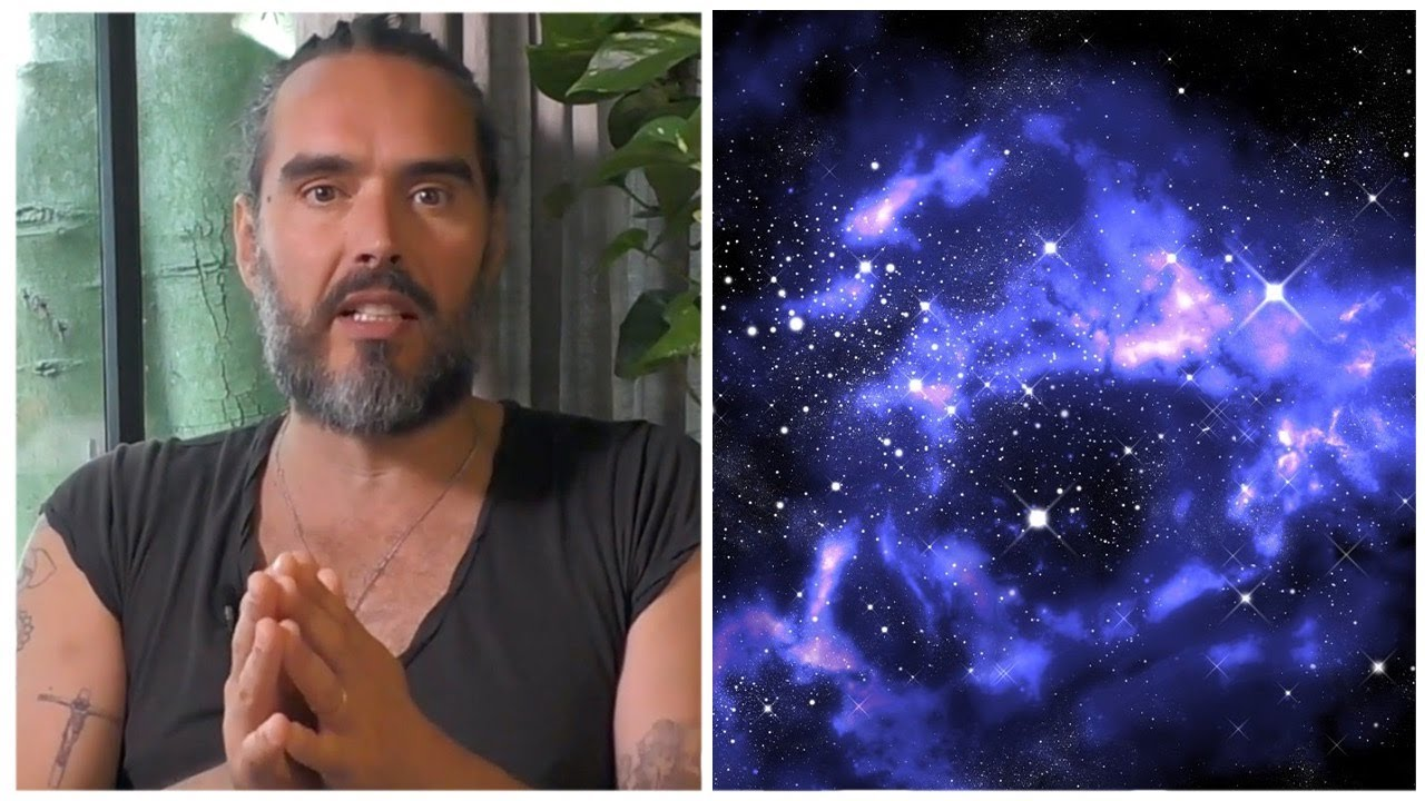 New Dark Matter Discovery! Einstein Was WRONG! Does This Change EVERYTHING?!