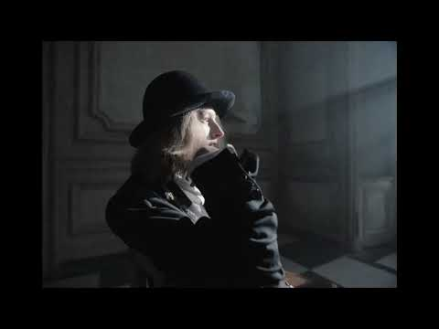 Ann Demeulemeester - Fall/Winter 2021-2022 - Paris Fashion Week
