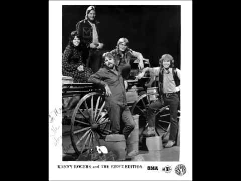Kenny Rogers & the First Edition  -- Just Dropped In