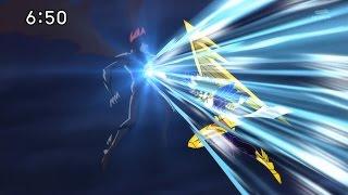 Os Cavaleiros do Zodíaco: Ômega - Nova Geração (Oficial) (Abertura do episódio 51 em português)
