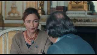 La cocinera del presidente - Trailer español