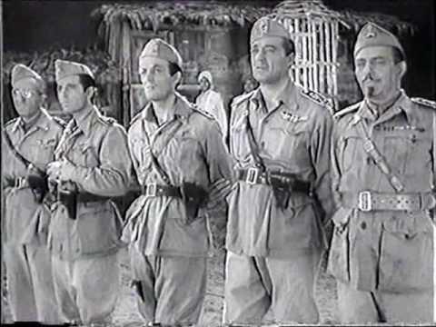 GIARABUB   Cinema di regime   1942