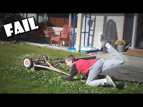 Ultimate Funny Fails Compilation – Ultimate Fails October 2019 – Funtoo