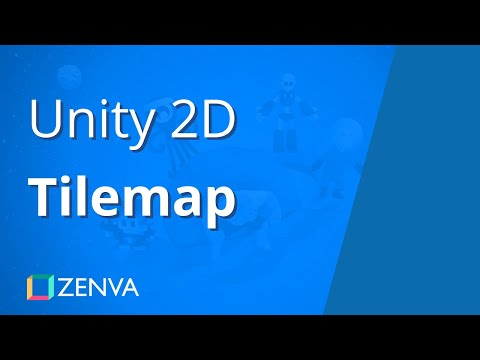 Unity Tilemap Tutorial - Designing Your First Level thumbnail