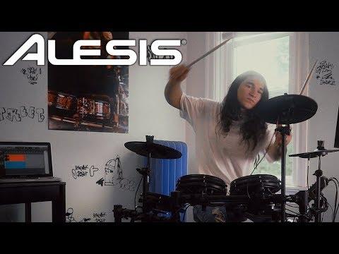 Introducing the Alesis Nitro Mesh Kit